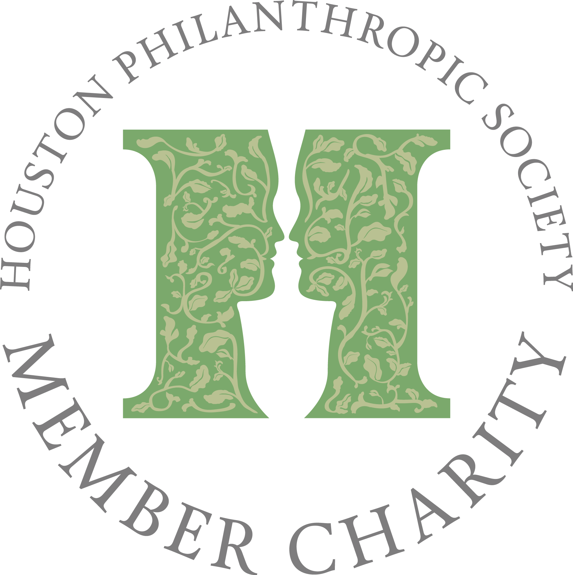 Volunteering clipart philanthropy. Houston philanthropic society for
