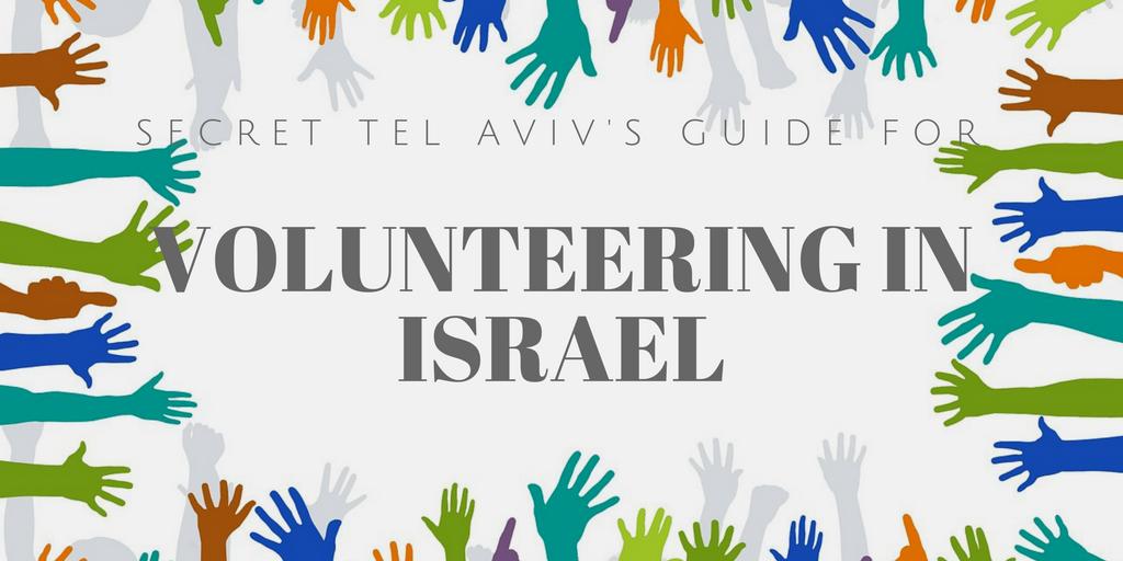 In israel secret tel. Volunteering clipart professional meeting