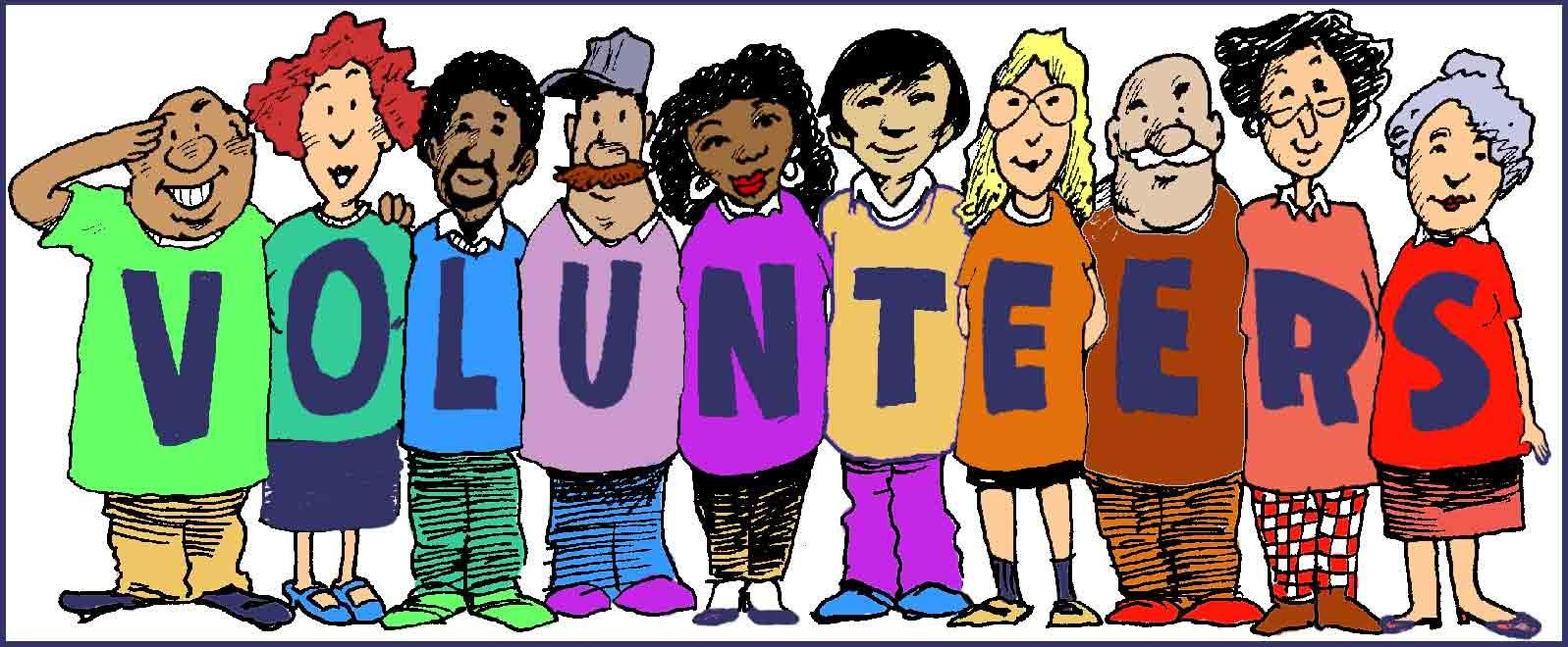Volunteer planning pot luck. Volunteering clipart professional meeting