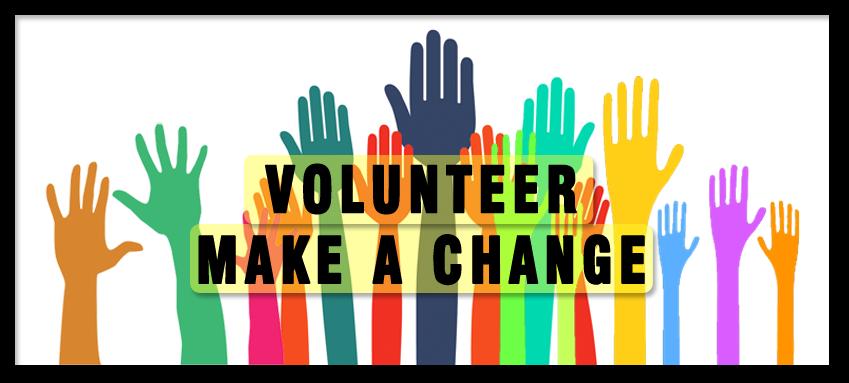 Volunteer cca. Volunteering clipart pto