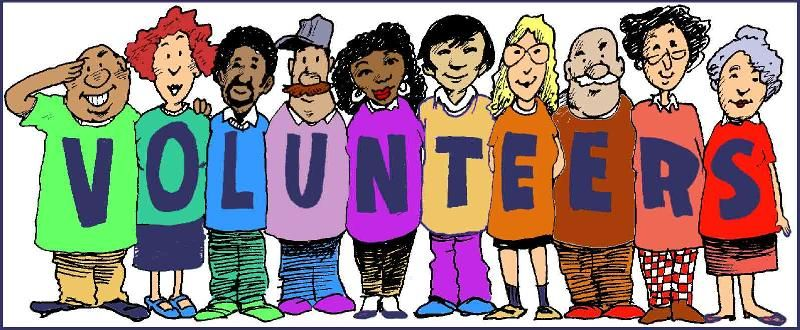 Volunteers clip art google. Volunteering clipart public meeting