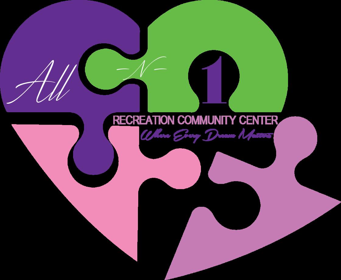 Volunteer all n community. Volunteering clipart recreation center