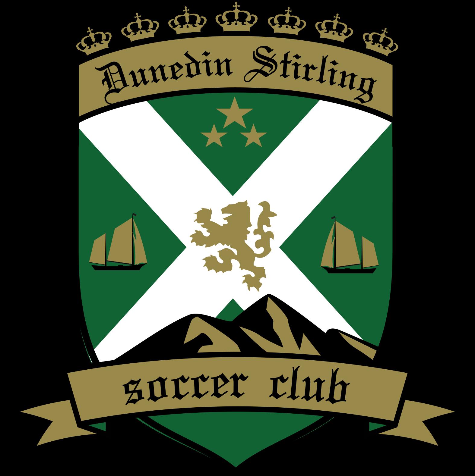 Volunteering clipart soccer. Dunedin stirling club volunteer