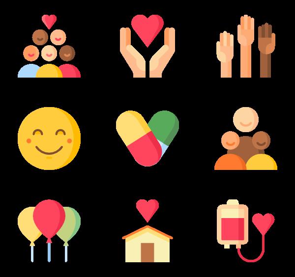 Volunteering clipart solidarity.  icon packs vector