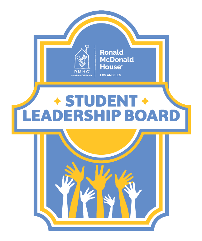 Youth volunteer information los. Volunteering clipart student leadership