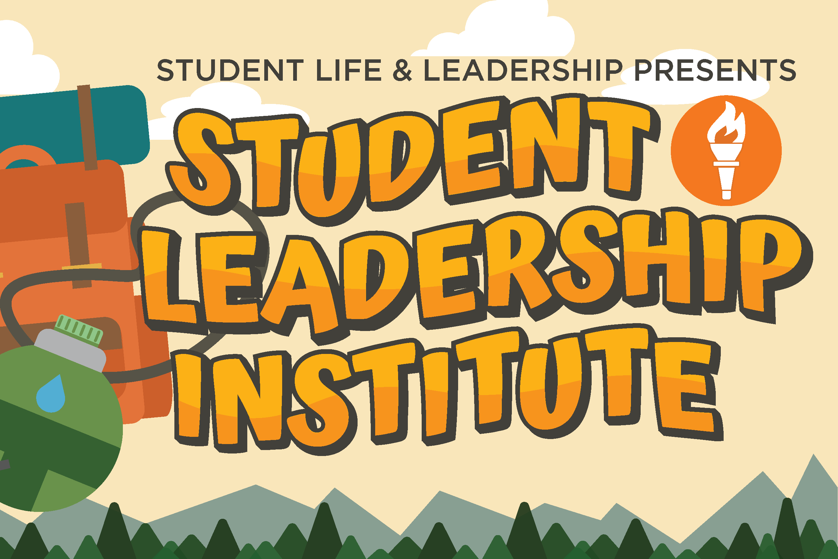 Volunteering clipart student leadership. Life and csuf