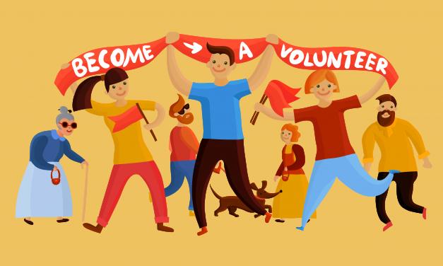 Cvs . Volunteering clipart supporter