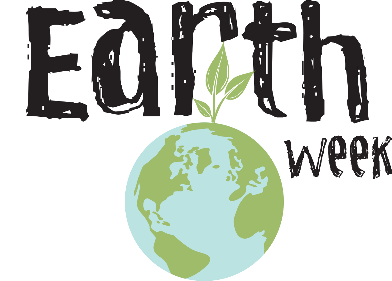 Volunteering clipart sustainability. Earth week office of
