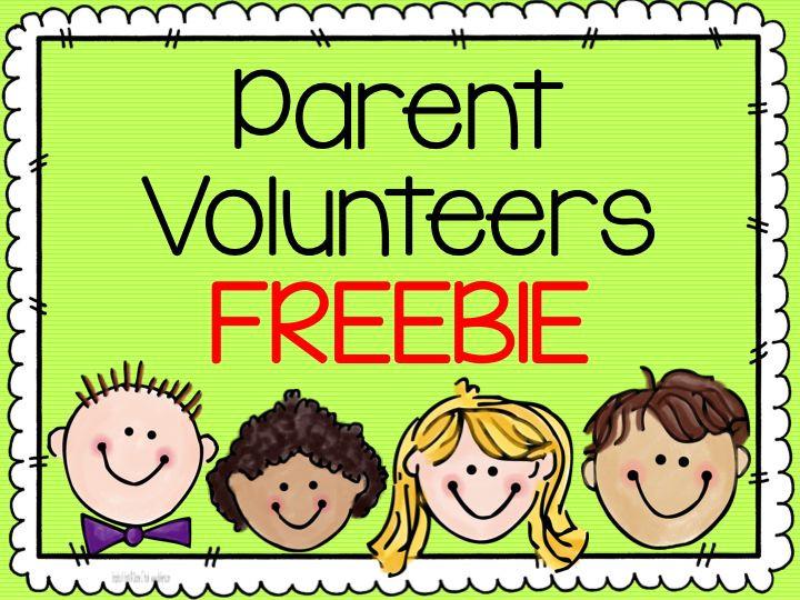 Volunteer new best parent. Volunteering clipart teacher's