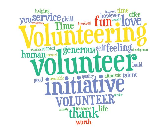 Volunteer quotes quotesgram t. Volunteering clipart thank you volunteers