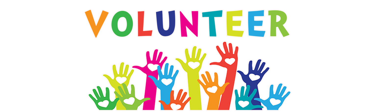 Volunteering clipart transparent. Volunteer blue dome arts