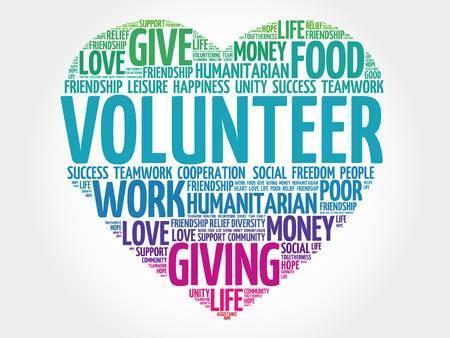Volunteer program human resources. Volunteering clipart voluntary