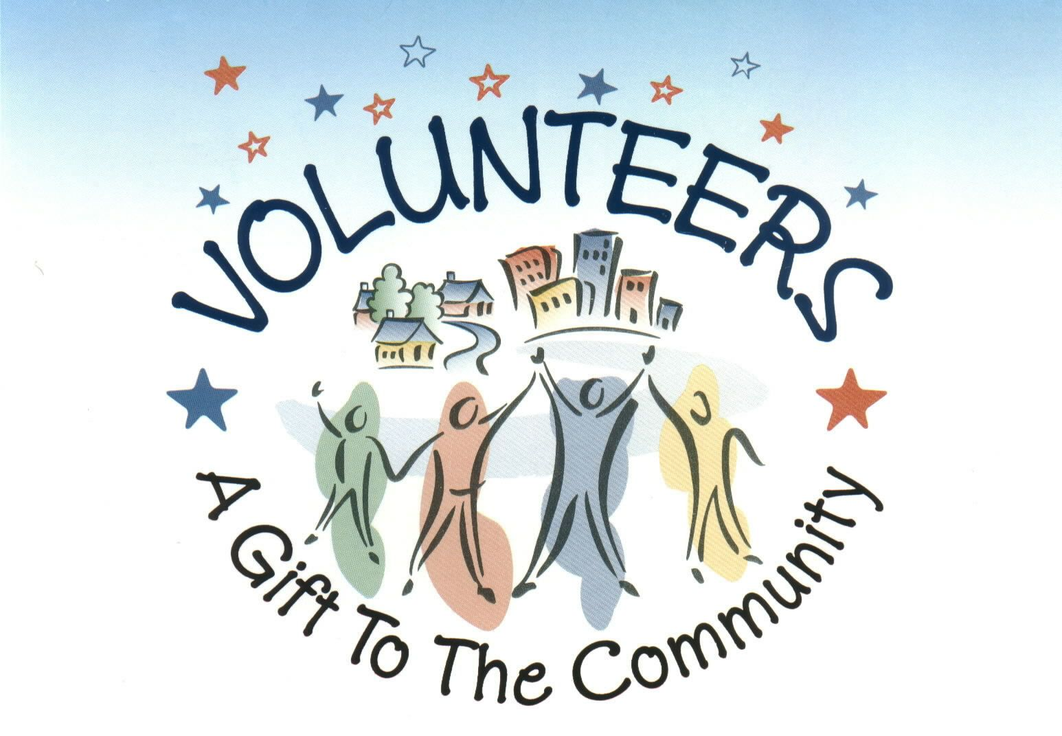 Volunteering clipart voluntary.  ways how the