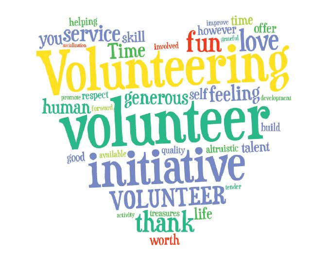 Thank you quotes quotesgram. Volunteering clipart volunteer appreciation