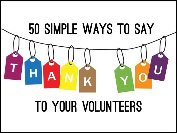 Volunteering clipart volunteer appreciation. Free download best