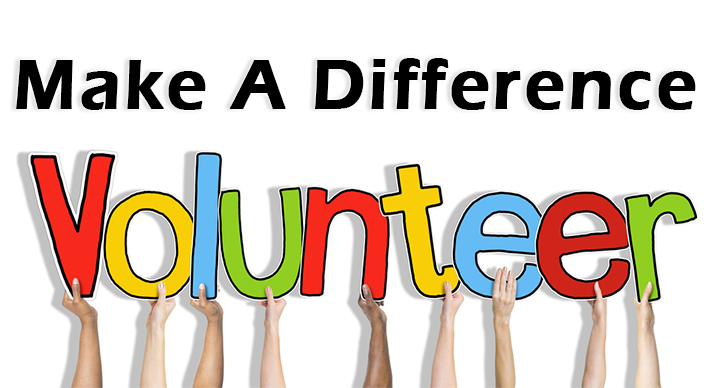 Volunteering clipart volunteer opportunity. Free download best