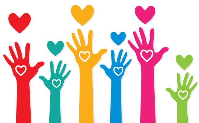 Volunteering clipart volunteer service.  benefits of opportunities