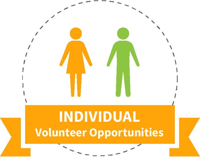 Volunteering clipart we love our volunteer. New volunteers pajama program