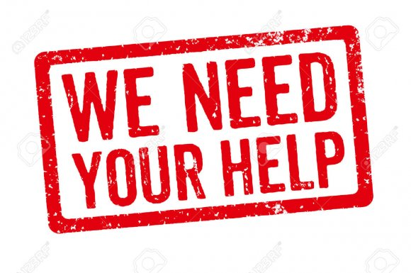 Volunteers needed clipart. Raunds town council