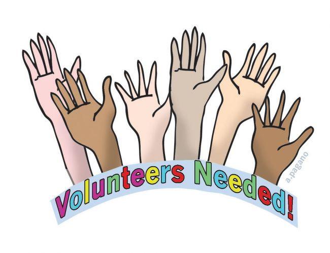 Volunteers needed clipart. Clip art pinterest pta
