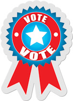 Free voting clip art. Election clipart