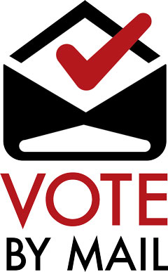By mail in colorado. Voting clipart absentee ballot