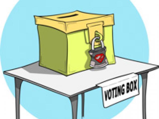 Free vote download clip. Voting clipart chief citizen