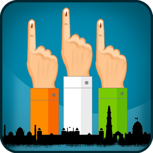 Voting clipart clipart india. It applications nvsp election