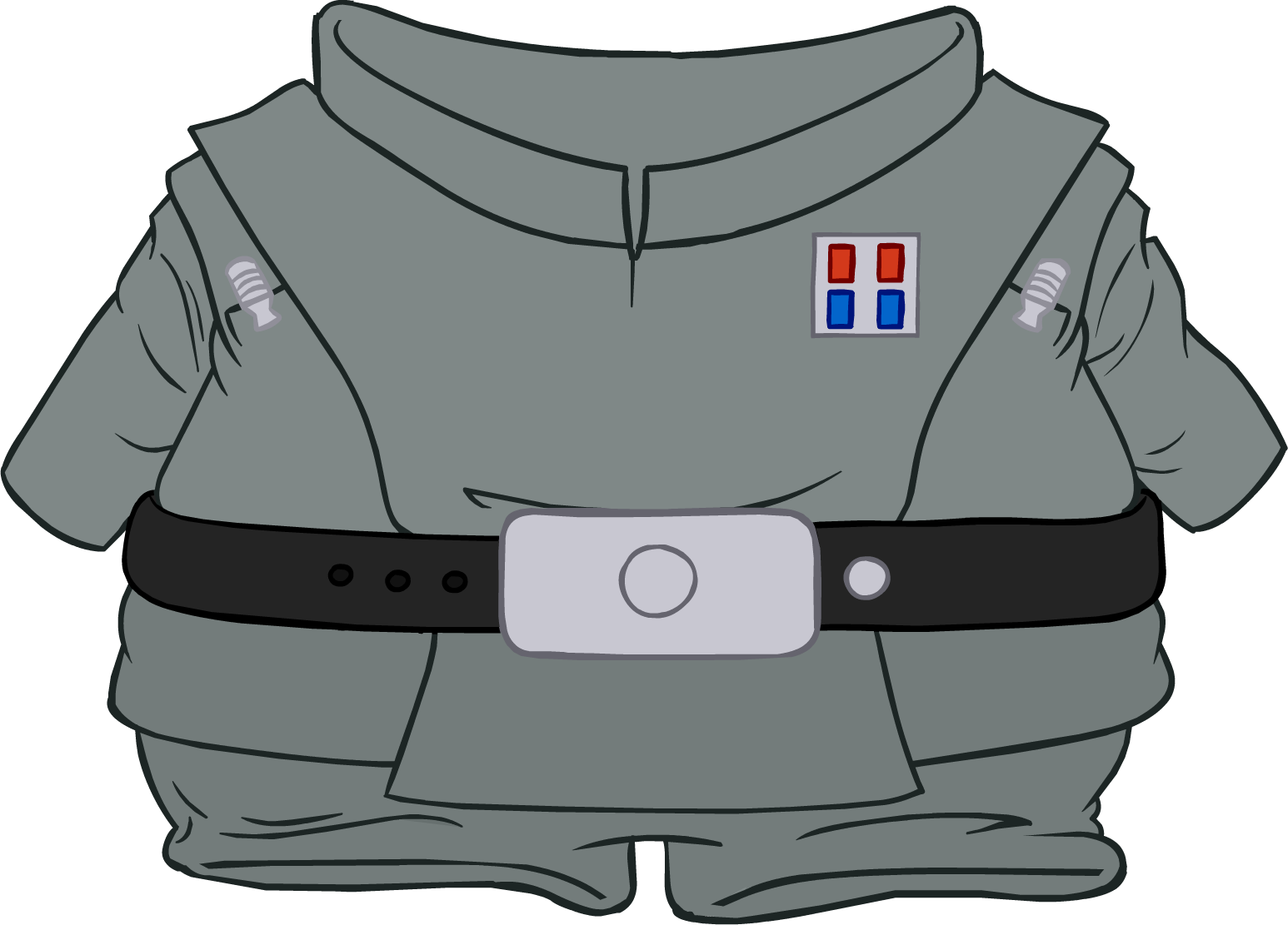 Voting clipart club officer. Imperial uniform penguin wiki