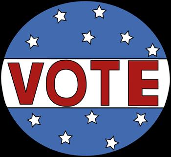 Cliparts zone . Voting clipart cute