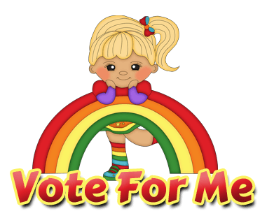 Free cliparts download clip. Voting clipart cute