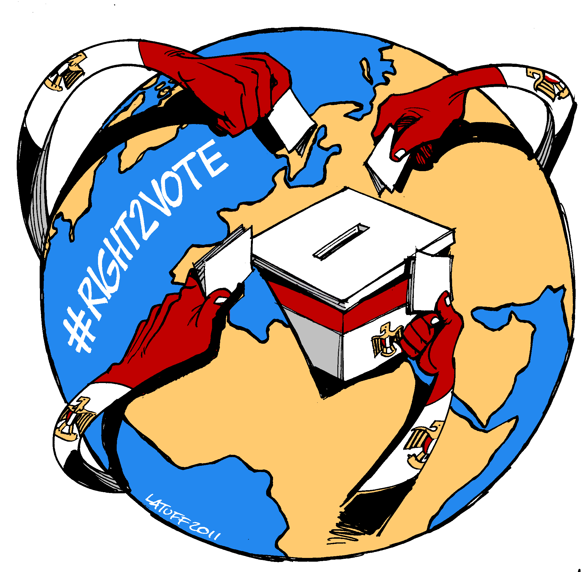 Voting clipart democratic right. Transparent png free