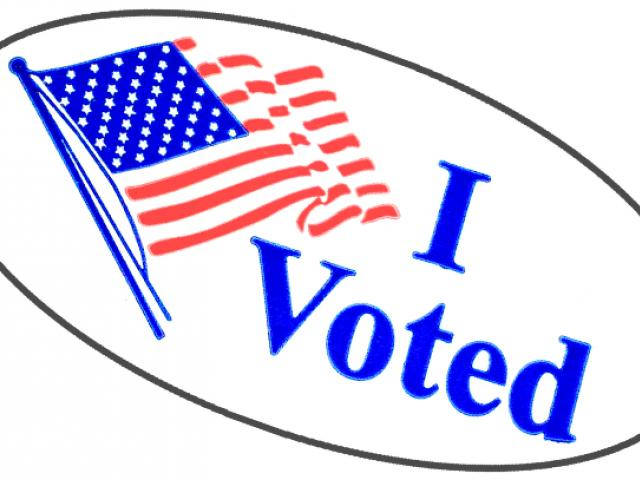 Vote x free clip. Voting clipart district court