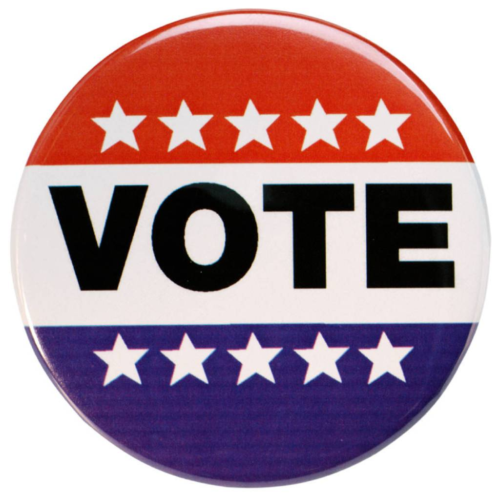 Voter registration places times. Voting clipart early voting