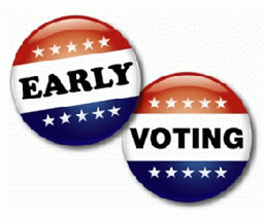 Free pictures of download. Voting clipart early voting
