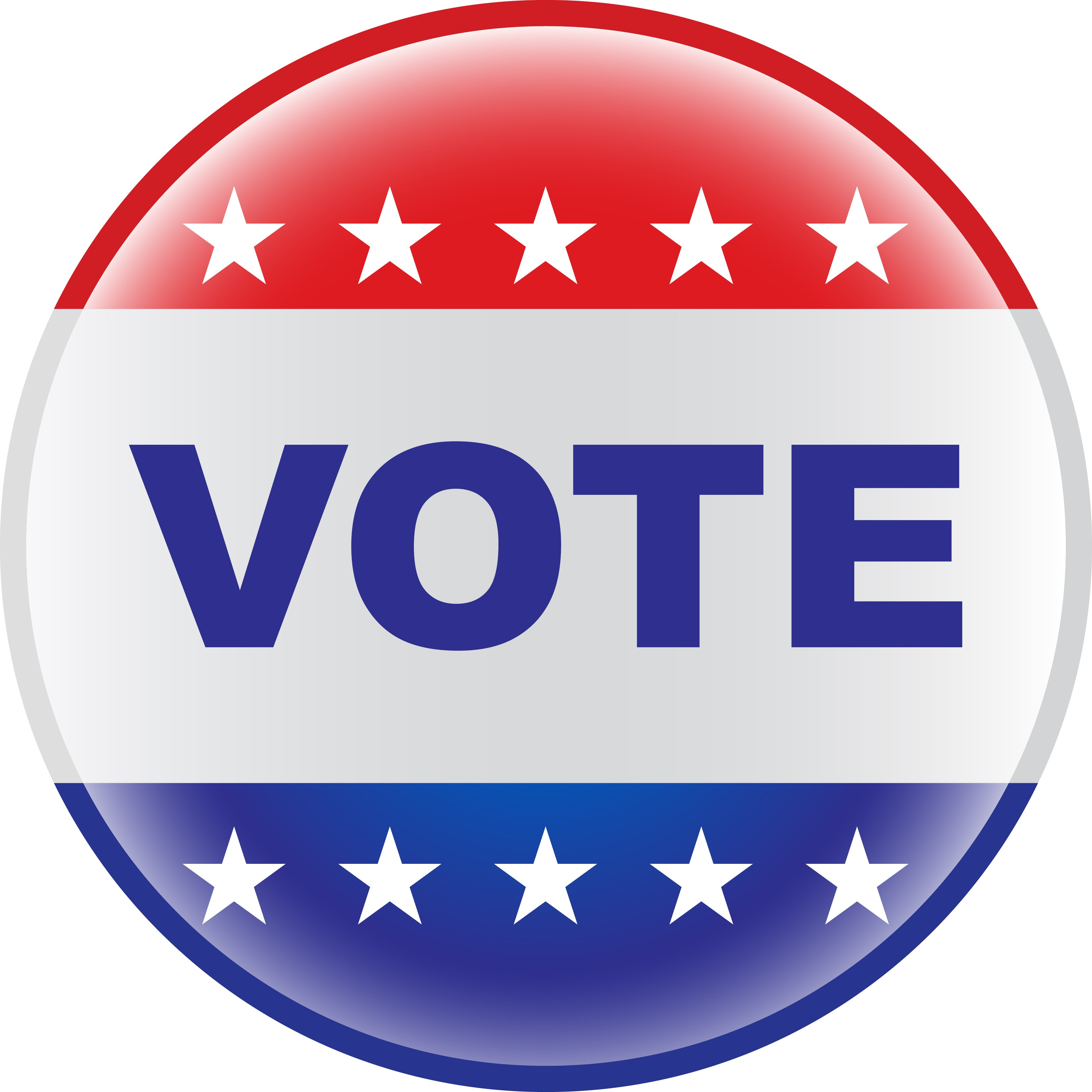 Voting clipart election day. Vote picture free download