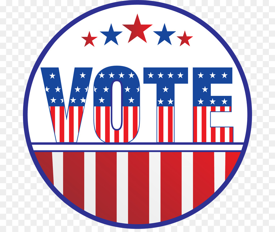 Day png download free. Voting clipart election us