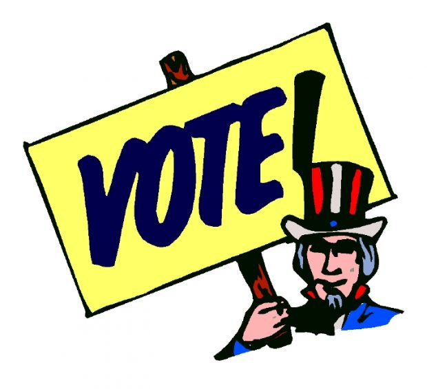 Voting clipart electoral college. An issue in senate