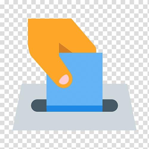 Election computer icons ballot. Voting clipart icon