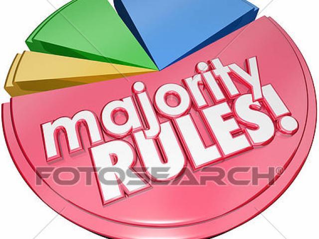 Free vote download clip. Voting clipart majority