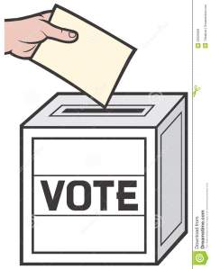 From peterloo to votes. Voting clipart parliamentary democracy