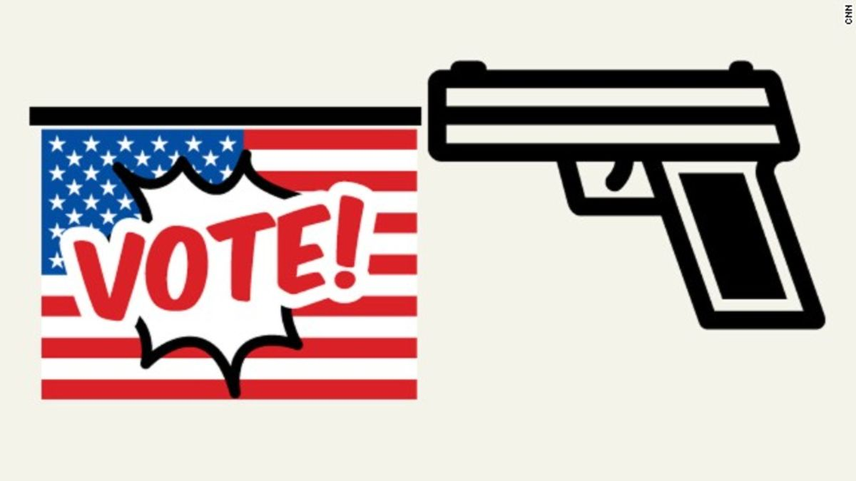 Midterms should americans be. Voting clipart poll tax