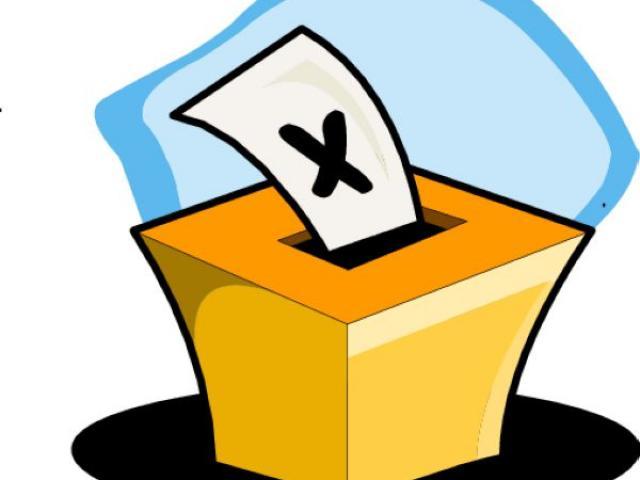 Voting clipart populism. Free vote voter registration