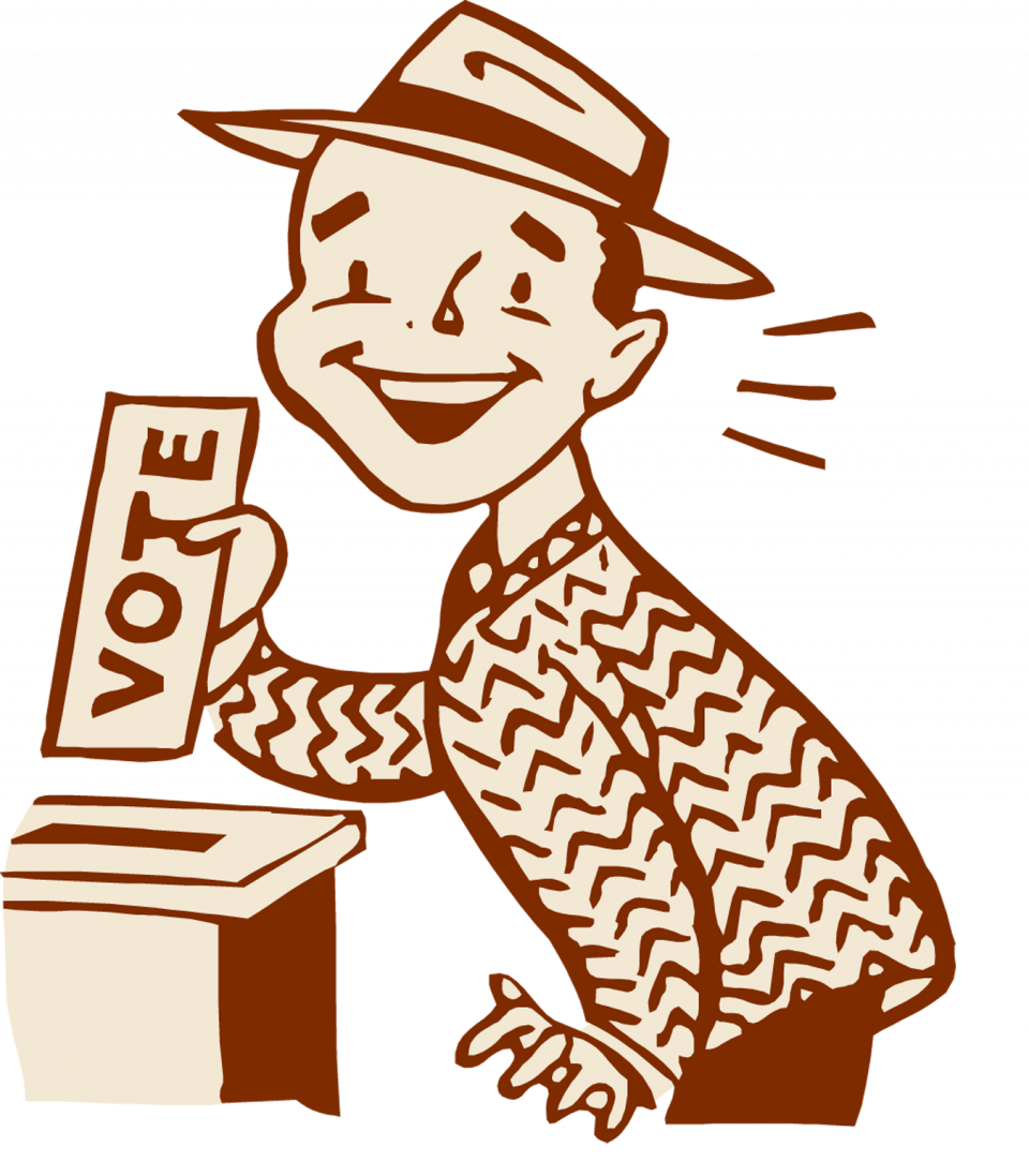 Day tuesday vote like. Voting clipart primary election