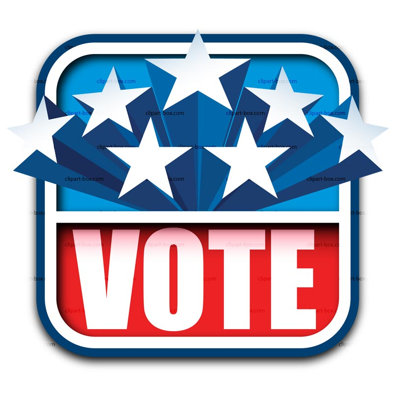 Voting clipart primary election. Free download best