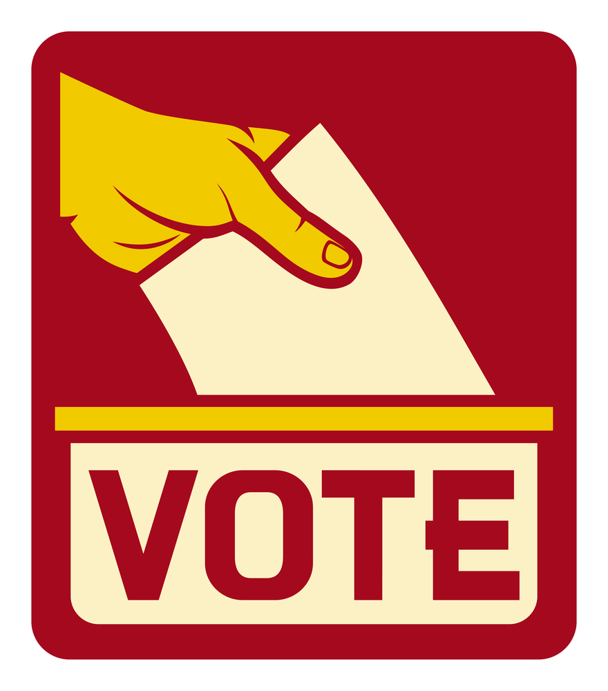 Vote x free clip. Voting clipart reform