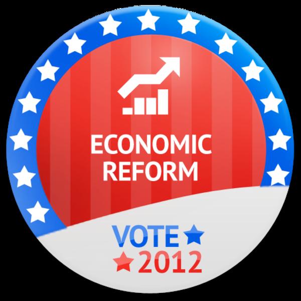 Voting clipart reform. Vote economic free images