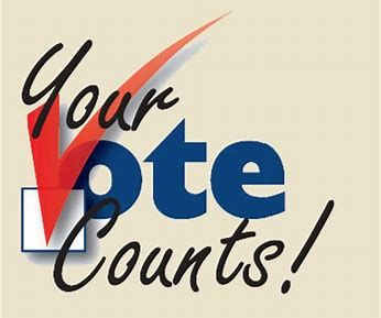 Image result for exercise. Voting clipart right citizen