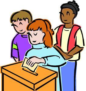 Vote clip art free. Voting clipart right citizen