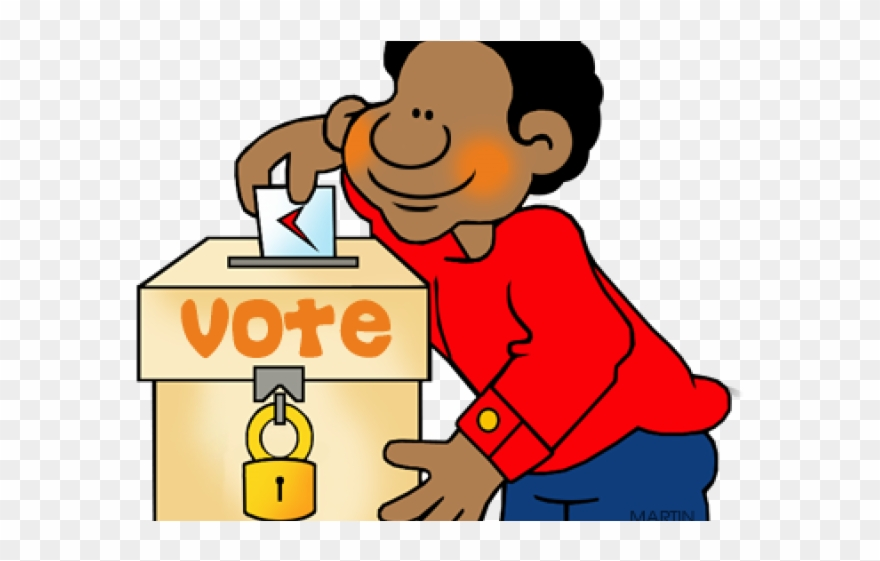 Voting clipart right responsibility. Vote elections clip art
